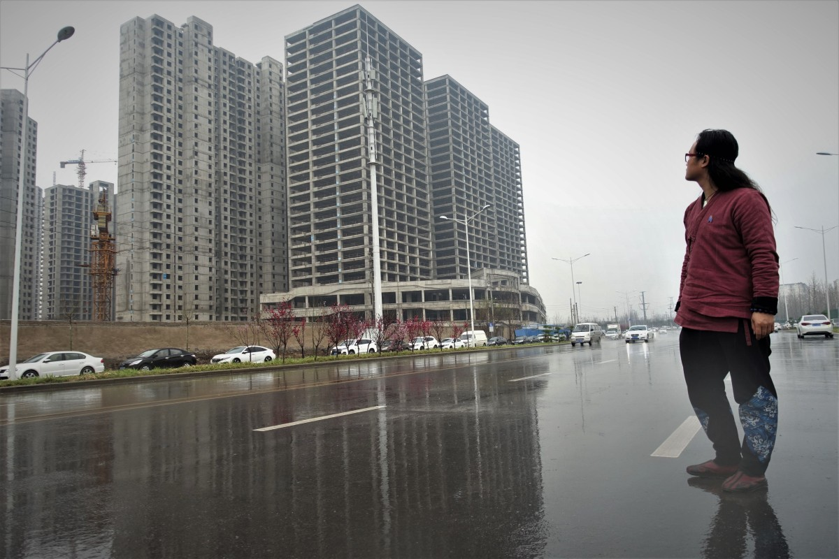 Real estate means everything in China, but it's a gamble - Marketplace