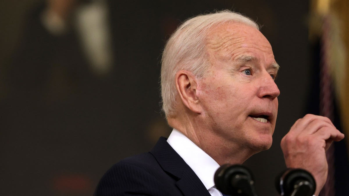 Joe Biden's Venmo is a national security risk - Marketplace