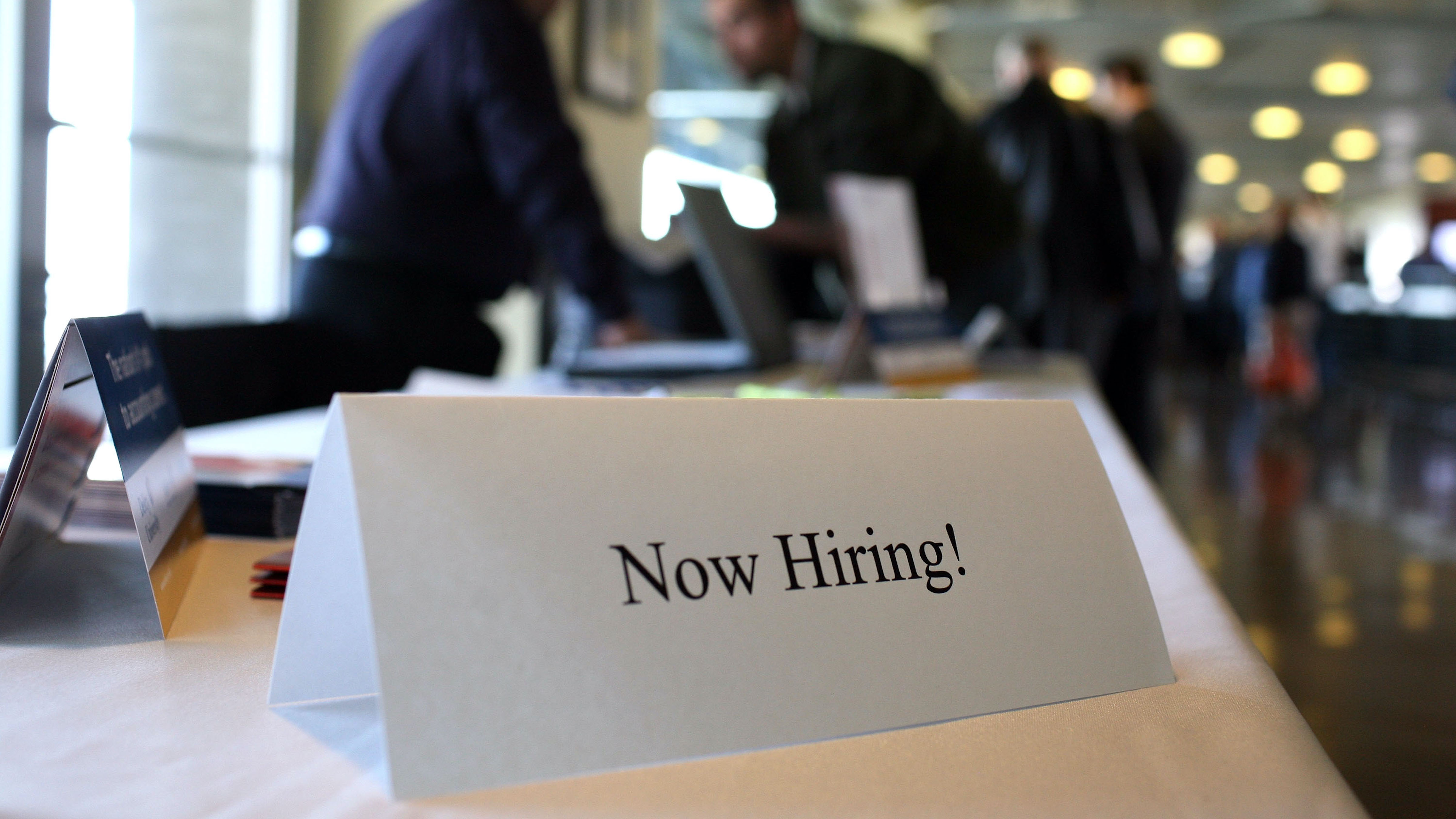 What's driving the labor shortage?