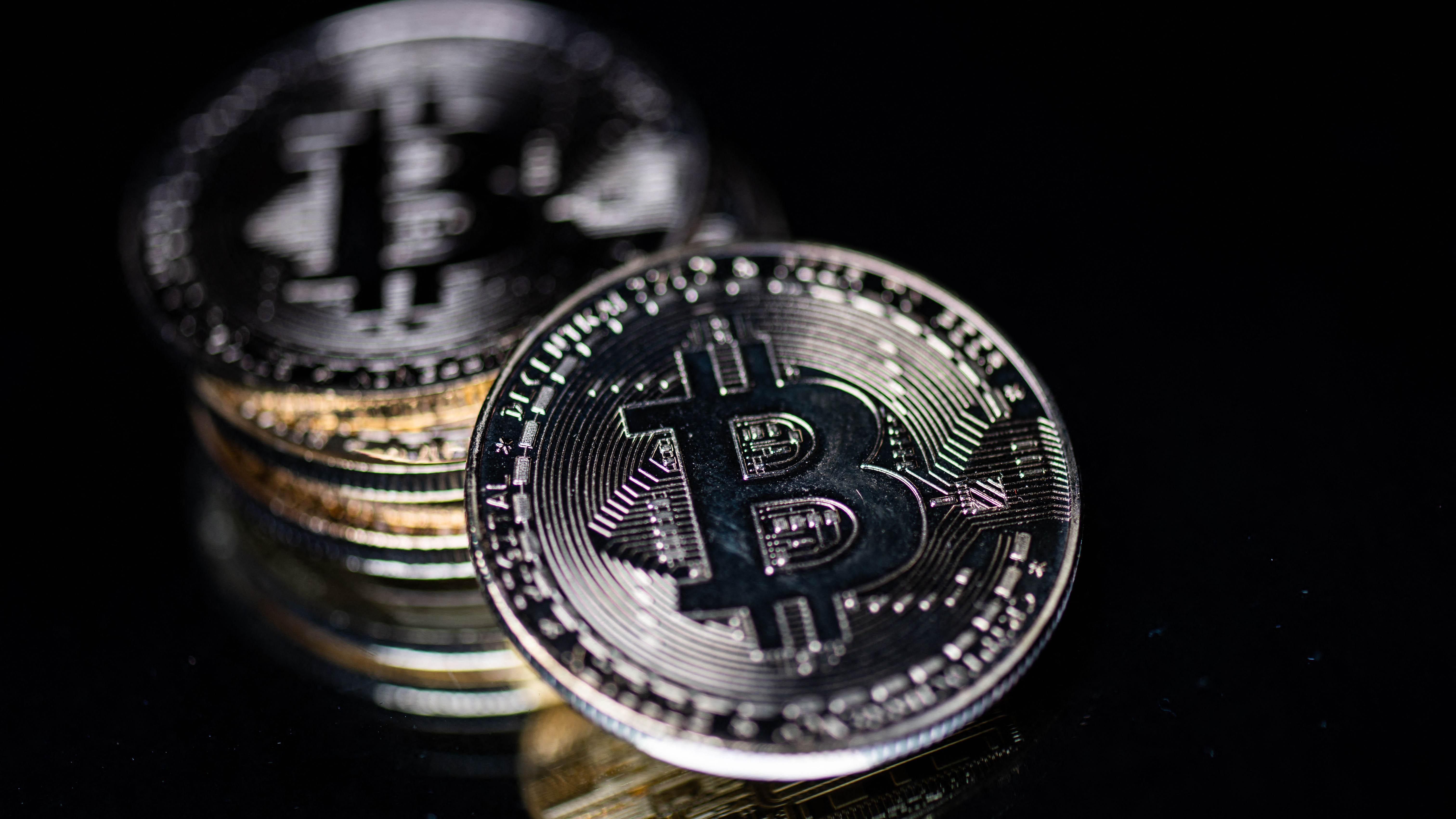 europa bitcoin rinka