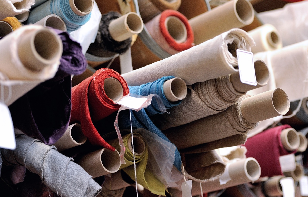 What happens after a beloved fabric store closes? - Marketplace