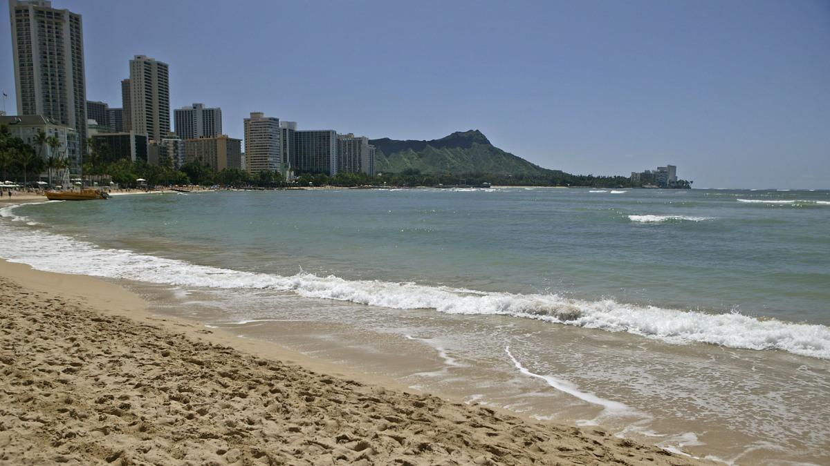 Tourism in Hawaii is approaching pre-pandemic levels - Marketplace