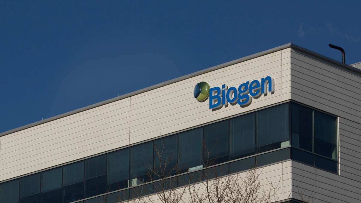 Who will end up paying the price for Biogen's new Alzheimer's drug? - Marketplace