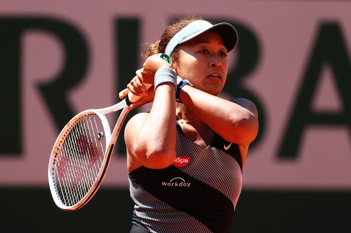 How could athlete sponsorships change after French Open? - Marketplace