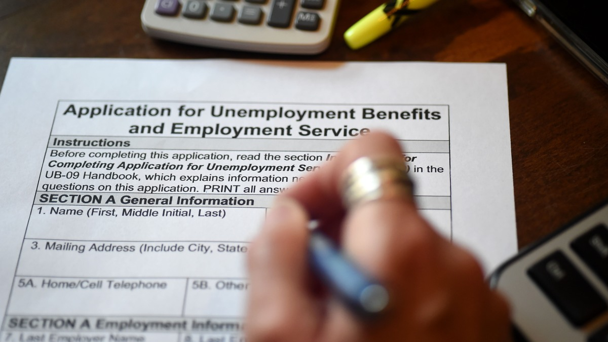 States that dropped unemployment benefits didn't see hiring boost - Marketplace