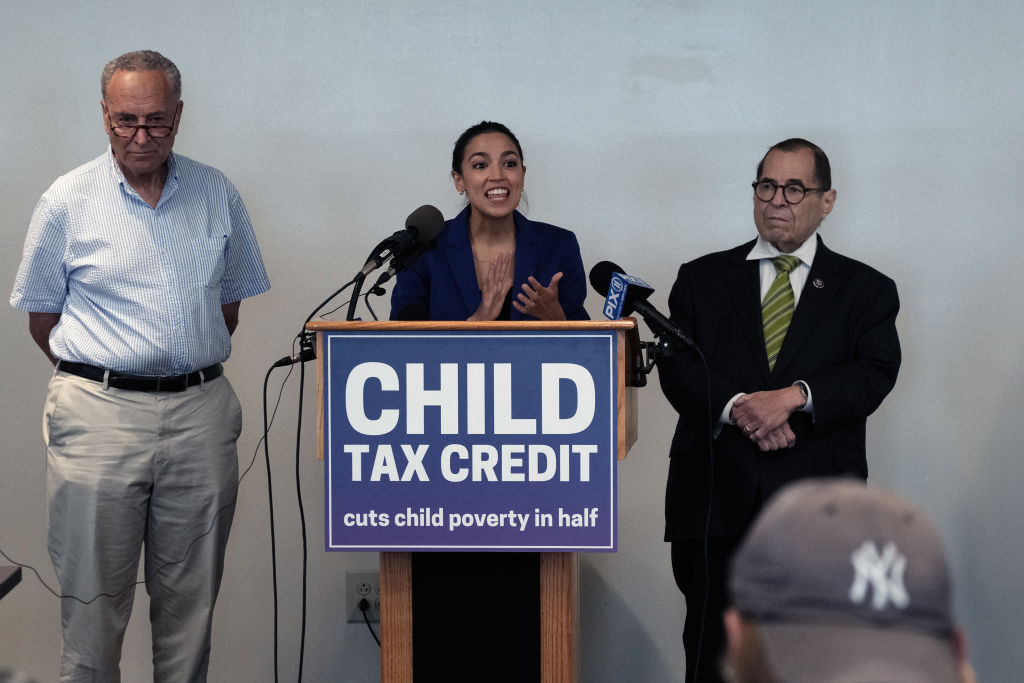 Child tax credit payments are coming. How will Americans use them?