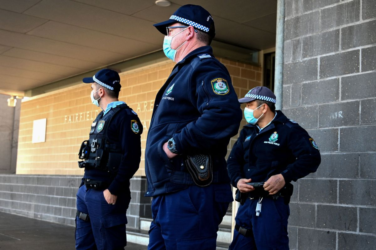 With more local lockdowns, Australia could face a second COVID-19 induced recession - Marketplace