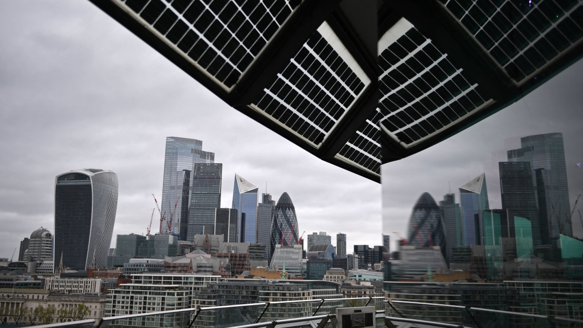 Has Brexit boosted London's financial center? - Marketplace