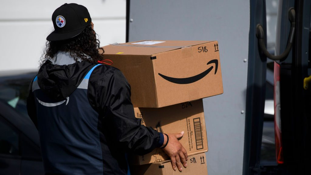 Here's what happens to your online shopping returns - Marketplace
