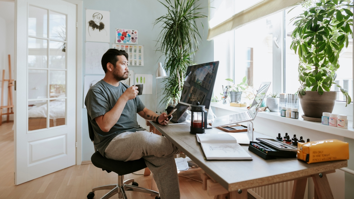 Why more companies are hiring heads of remote work - Marketplace