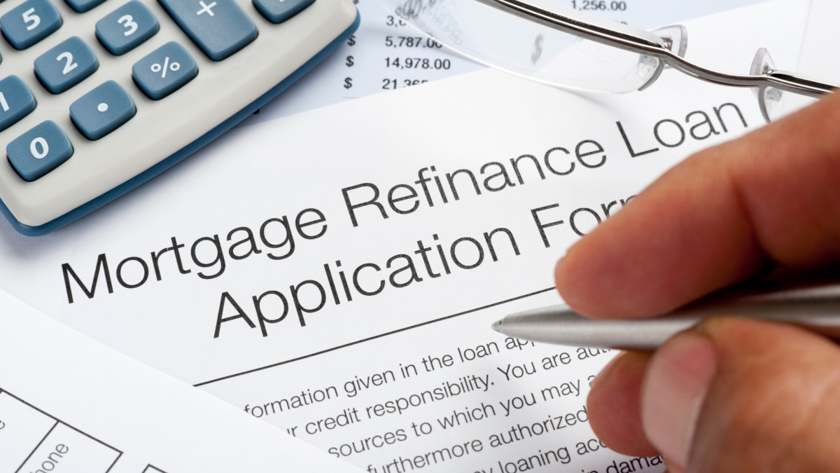 Unemployed and unable to refinance - Marketplace